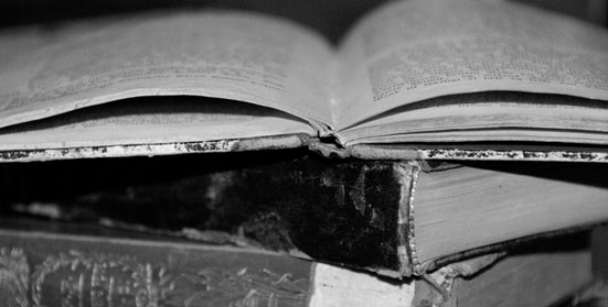 Historie knihovny