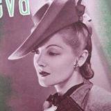 GARDERÓBA DÁMY – styl, šarm a elegance 1918-1938